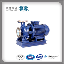 Electric Single-stage Close Coupled Centrifugal Pump