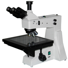 High Quality Magnification 50X-800X Trinocular Metallurgical Microscope With Digital Camera