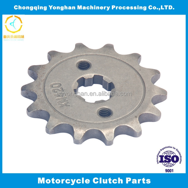 CD70 CD90 sprocket timing gear Genuine Motorcycle