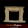 Hot selling sandstone fireplaces with Best Price