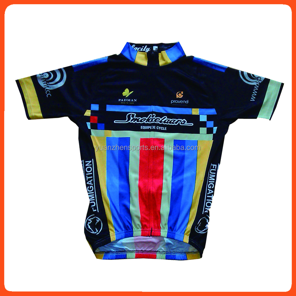 custom lastest cycling jersey paypal