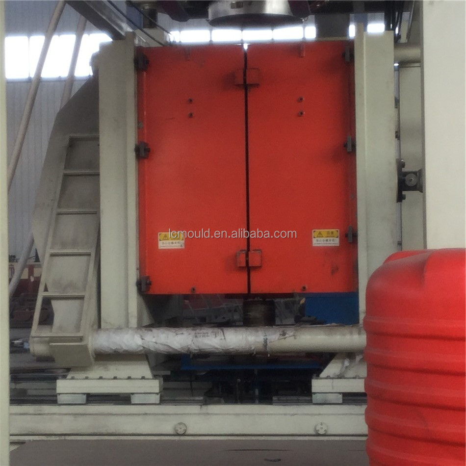 1000L high speed plastic molding machine made in China