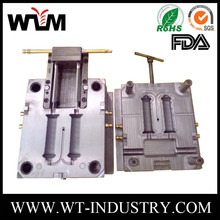 Plastic Injection Molding Service And Plastic Mold Maker For Household/Medical/Industry/Electronic