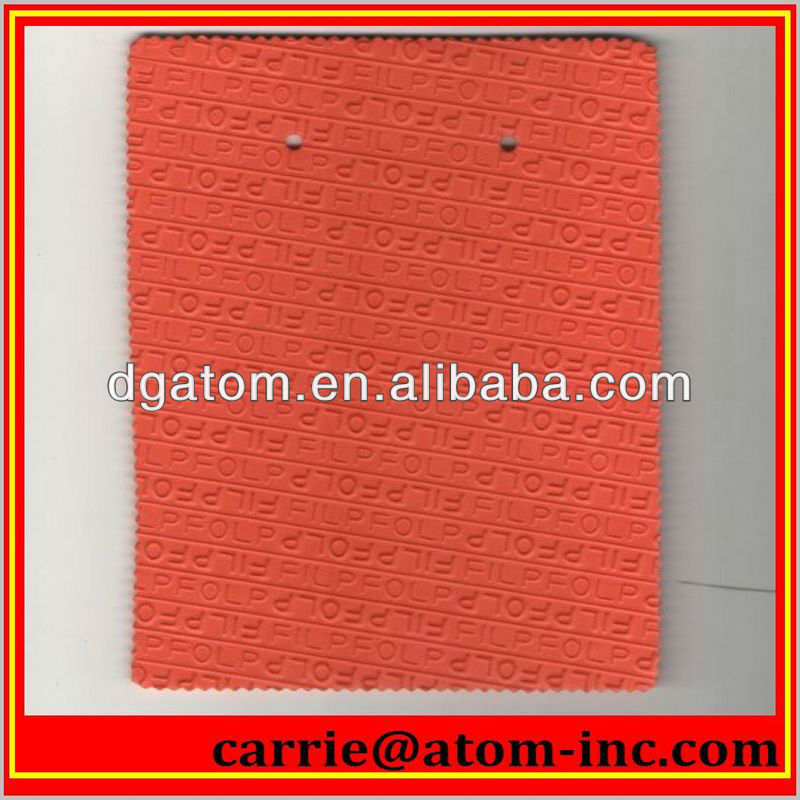 Various kinds eva foam sheet for soles