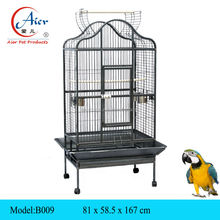 bird cage manufacturers hot sale parrot cage