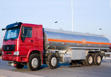China widely used large capacity fuel/oil/diesel tanker for sale