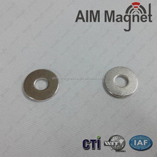 customized magnet ring/Rare earth magnet of radiation ring