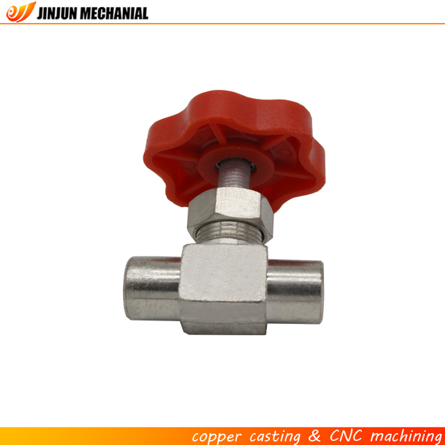 China gold manufacturer best selling stainless steel pressure control valve
