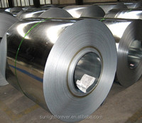 DX51D China steel factory hot dipped galvanized coil cold rolled steel prices GI Coil