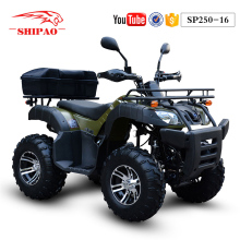 SP250-16 Shipao All-terrain Vehicles discount 4 Stroke atv for adults