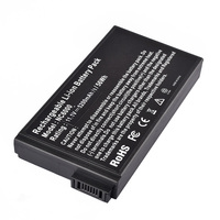 11.1V 5200mAh nec laptop battery replacement for HP Compaq 6000 nc6000 5000 nx5000 nc8000 Laptop