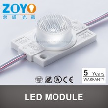 advertising light box LED injection module 2W SMD2835 5050 5730 High Power DC12V waterproof outdoor