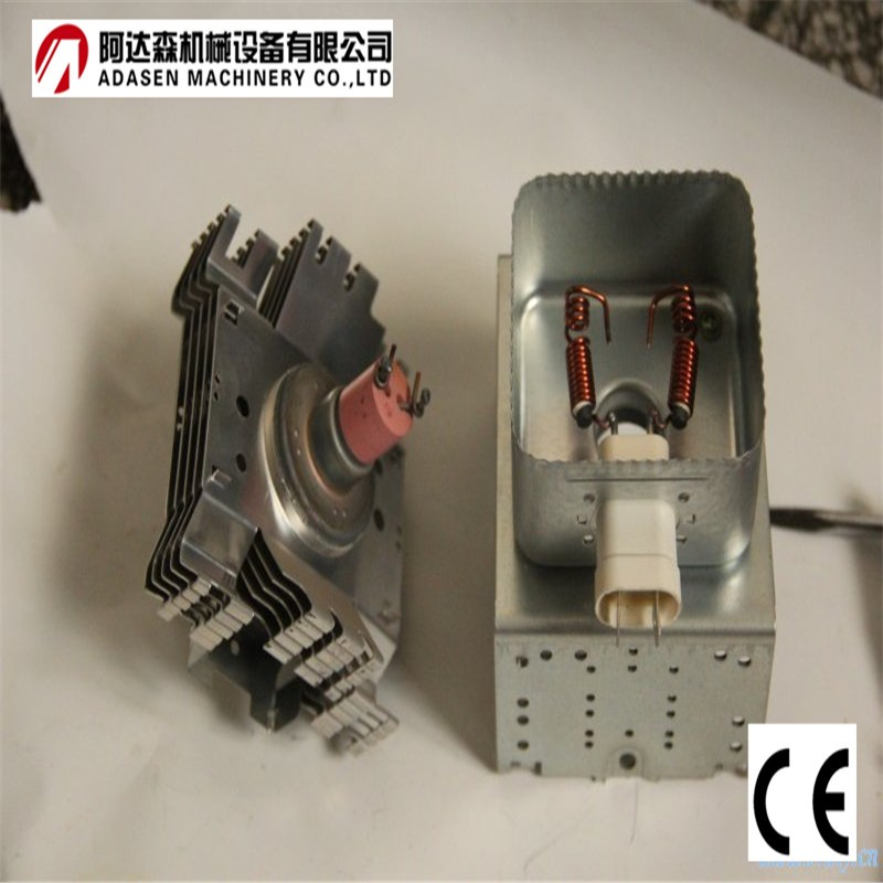 1000W industrial microwave magnetron parts of air cooling