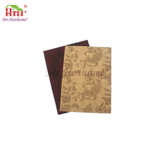 High quality printing insertable plastic placemats