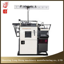 Hot sale high quality computerized sweater jacquard intarsia machine