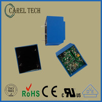 CE ROHS approved 47152 47122 220V ac 24V dc PCB mount encapsulated power supply