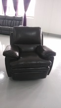 Fashion popular design recliner chair sofa for living room