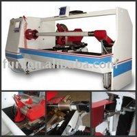 Machine for Slicing Adhesive Tape Log Rolls/High speed automatic slitting machine for adhesive tape/tape log slicer