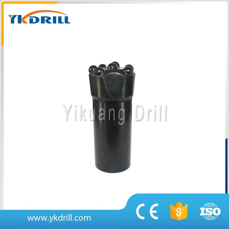 taper cross chisel button quality rock carbide drill bits for hardened steel