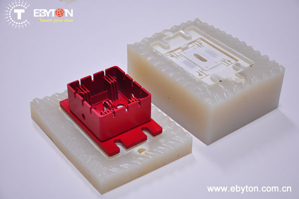 China 3d medical mold prototype