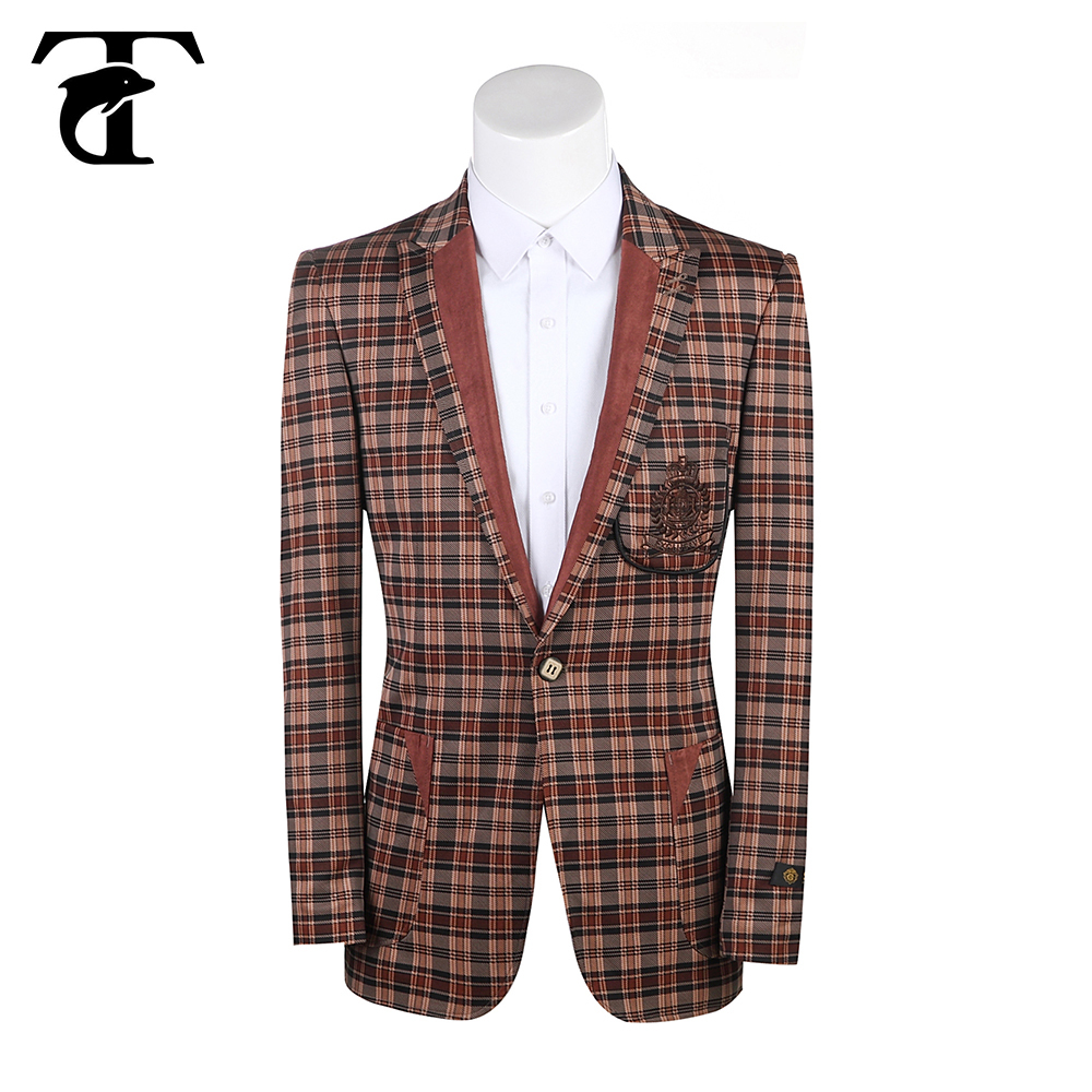 men's suit jacket for 2016 guangzhou mens designer suits