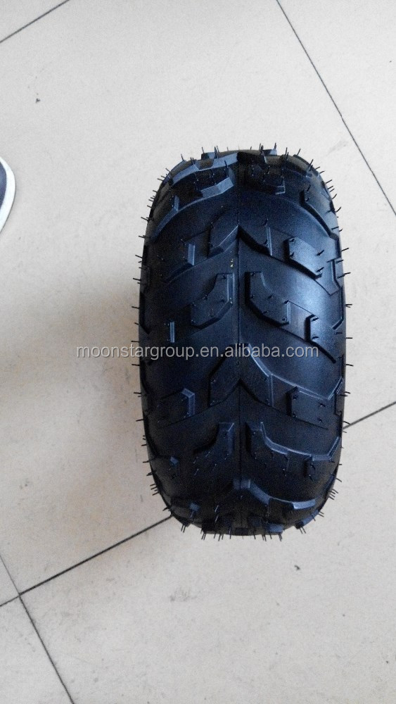 Big size 145/70-6 motorcycle tire & tube
