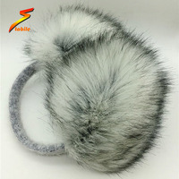 STABILE New custom earmuffs Artificial faux fur Ear muff for Autumn
