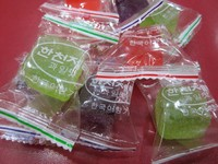 Jelly candy for OEM