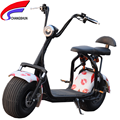 new electro citycoco scooter