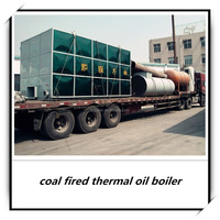 coal fired Thermal Oil Boiler with best price