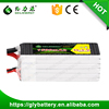 Lithium Polymer 11.1V 1500mah 60c Rechargeable Battery For RC Truck