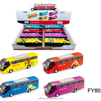 New Model Electric City Bus Toy