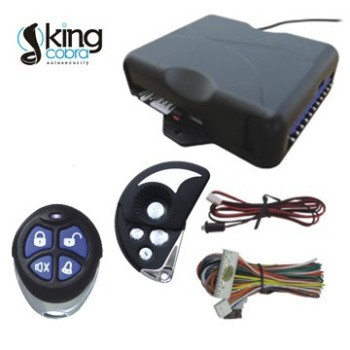 Car Remote control centrol lock keyless entry system/ passive keyless entry system with trunk release