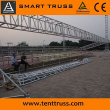 Factory Price On System For Sale Aluminum Lighting Truss Trade Show Booth