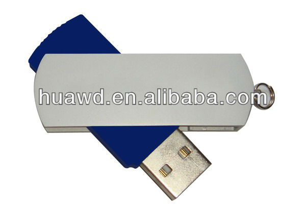 Best selling Metal swivel usb flash disk 2GB 4gb 8gb 16gb free sample free shipping whoelsale alibaba china