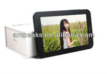 7 inch mtk 8377 tablet pc