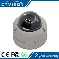 New style good quality 2mp ir network dome security ip camera