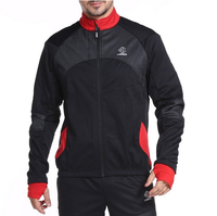 Winter thermal cycle wear /bicycle wind jacket