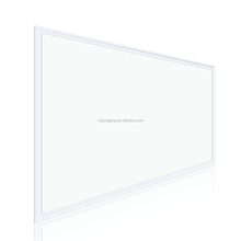 Shenzhen wholesale 60w frameless led light panel 60cm x 120cm for office lighting 3 years warranty