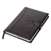 Office Supply PU Leather Notebook Business Gift for Sale