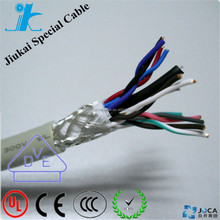 UL 1185 Certificate electronic circuit and laptop cable