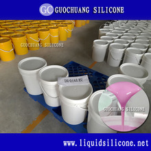 candle molds making liquid silicone rubber to make mold