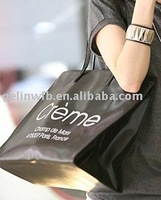 non woven fashion shopping hand bag(NWJ-018)