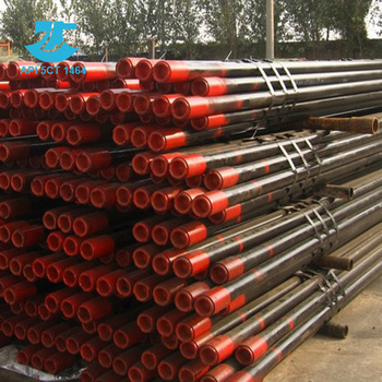 high pressure steel used oil drill pipe tubing