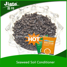 seaweed compound fertilizer super humic acid ,soil conditioner