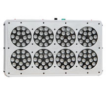 360W Apollo 8 Advanced LED Grow Light Panel Grow Tent Kit With Full spectrum