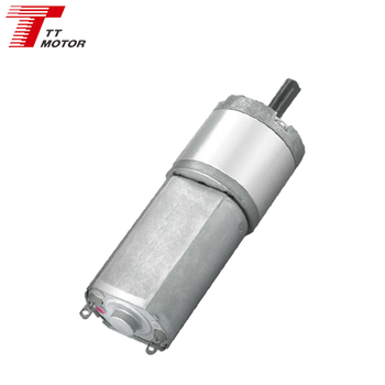 12v dc planetary gear motor electric used in robots