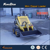 Various types of bucket front loader,mini wheel loader spare parts for free charge