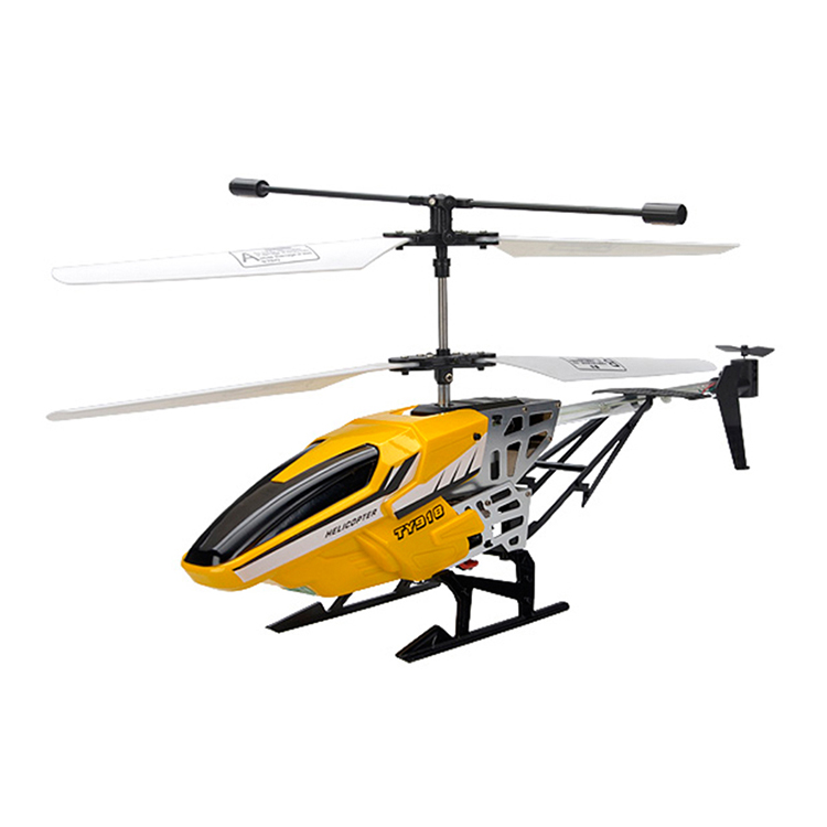 Newest TY918 3.5CH rc metal helicopter with Gyro radio remote control rc helicopter drone Kid Toys for Gift Toy for children