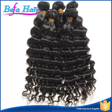 wholesale cheap pure 100 human hair loose deep wave weave hairstyles